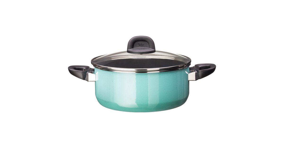 Photo of Silit saucepan, induction, glass lid, silargan, nickel free …
