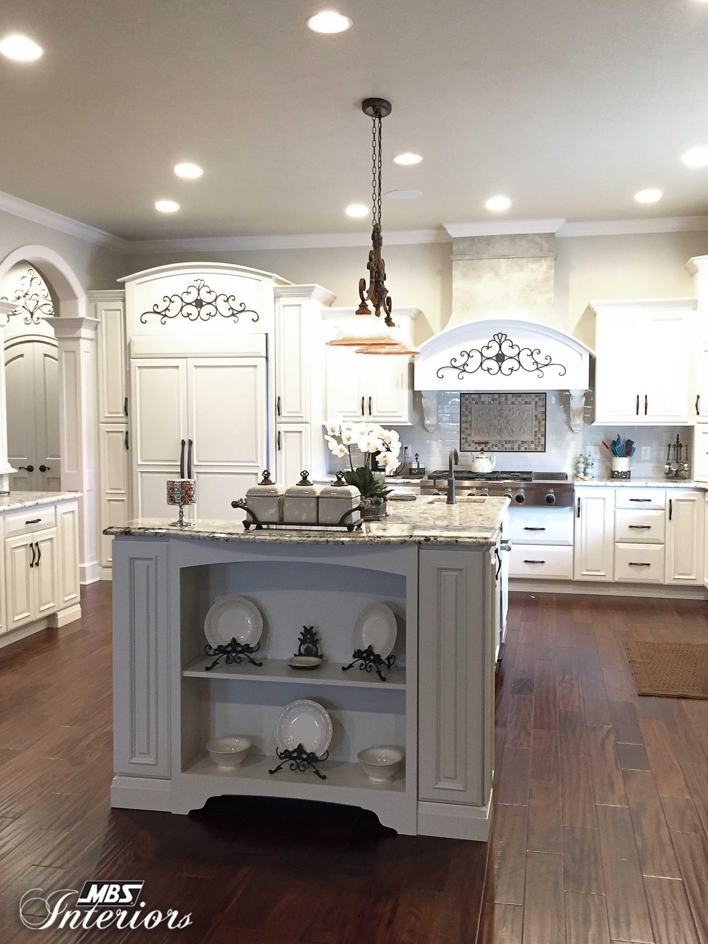 French Colonial Kitchen Colonial Kitchen Kitchen Interior Home