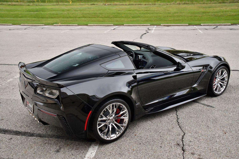 2017 Chevrolet Corvette Z06 7 Speed Conceptcars 7speed Chevrolet Chevroletcorvette Corvette Z06 In 2020 Chevrolet Corvette Z06 Corvette Z06 Corvette