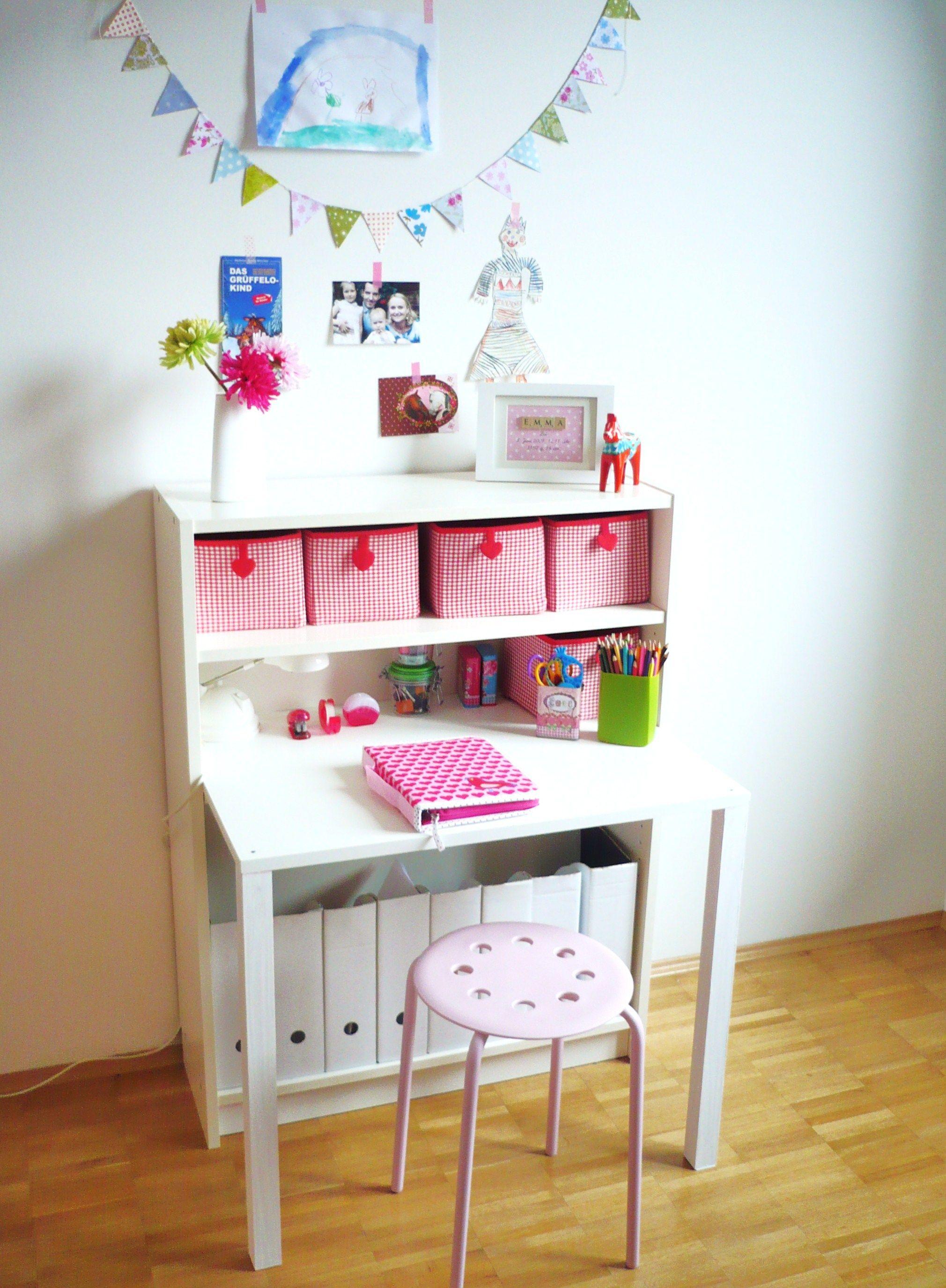wovon kleine und gro e m dchen manchmal tr umen home girls room pinterest. Black Bedroom Furniture Sets. Home Design Ideas