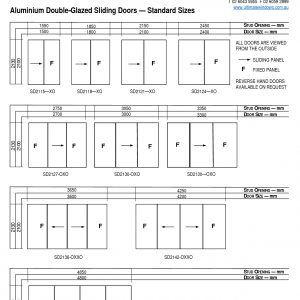 Double Sliding Glass Door Width Sliding Screen Doors Screen