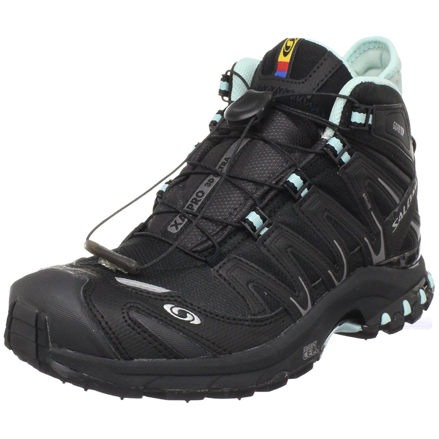 Althletic Hiking Boot Salomon XA Pro 3D Mid GTX Ultra from