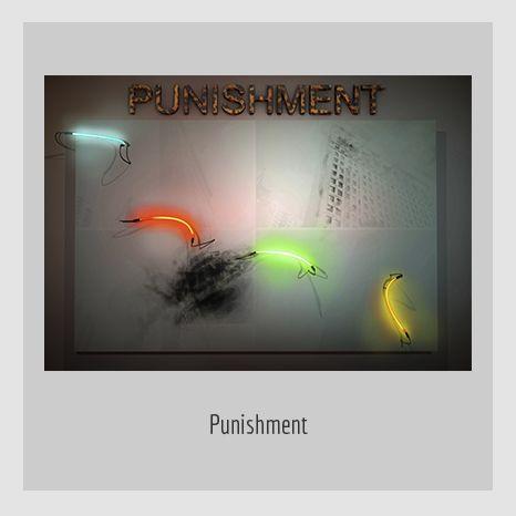 PUNISHMENT. YENY CASANUEVA Y ALEJANDRO GONZÁLEZ. PROYECTO PROCESUAL ART.