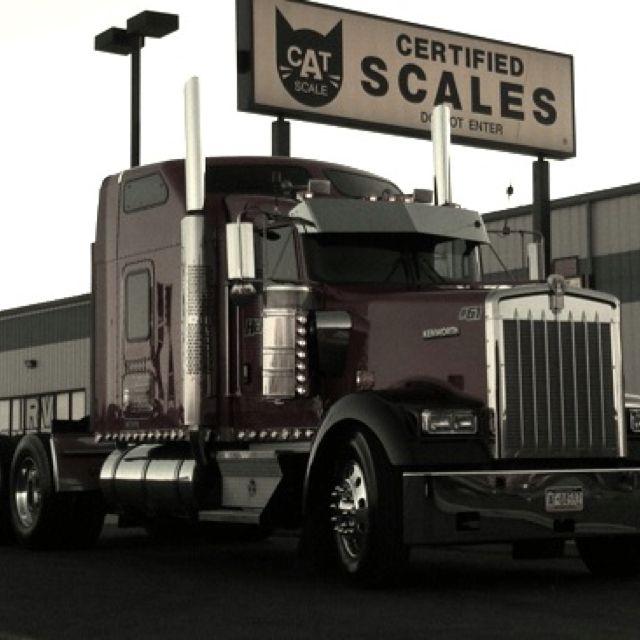 Wallwork Truck Center >> Kenworth Authorized Dealer #kenworth #CAT www.wallworktrucks.com | Stuff Wallwork Truck Center ...