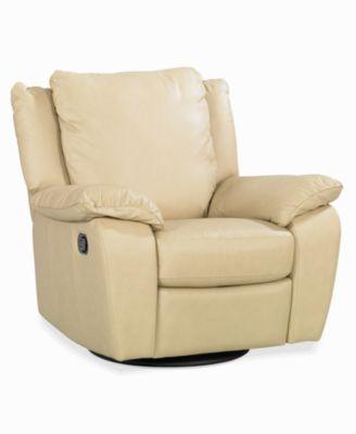 Blair Swivel Rocker Recliner | Swivel rocker recliner chair