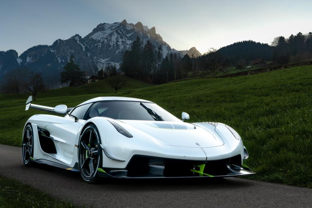 Pin On Best Supercars In The World