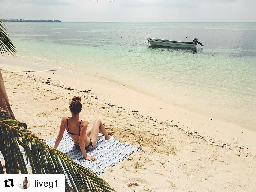 . #reiseliv #reisetips #reiseblogger #reiseråd  #Repost @liveg1 (@get_repost)   __________________________________________ #EgzonNyterLive(t) #fiji #yasawa #beachlife #travel #traveldiary #tb #beach #bestvacations #beautifulearth #kilroynorway #blueplanet #palms