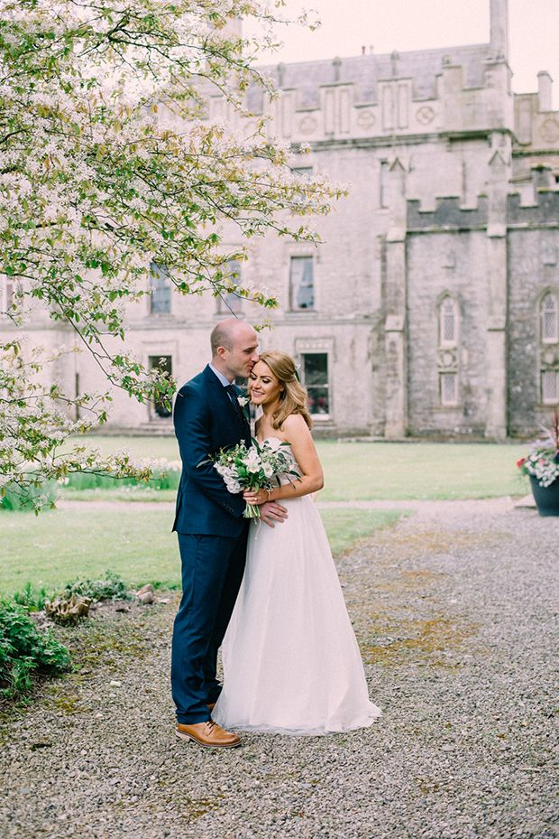 Pretty As A Postcard A Saturday Selection Of Real Weddings In