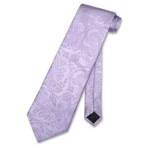 Vesuvio Napoli NeckTie Solid LAVENDER Purple Color Paisley Men's Neck Tie Vesuvio Napoli,http://www.amazon.com/dp/B005P91DY8/ref=cm_sw_r_pi_dp_Ctfltb07P9KZ13QJ