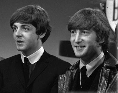 The Beatles, Amsterdam, 5 June 1964
