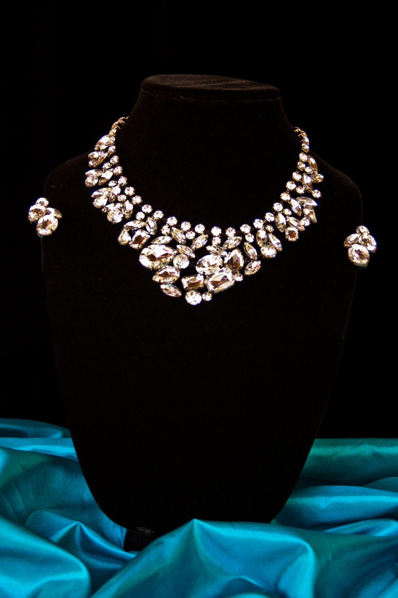 Hayworth Necklace