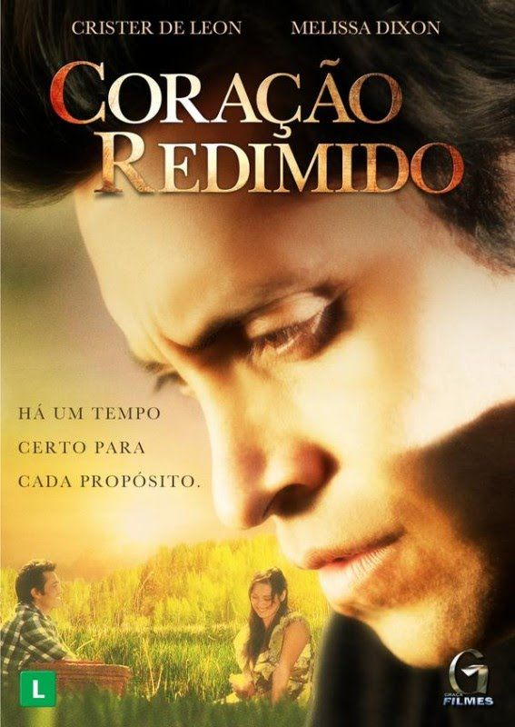 Novo Filme Gospel Coracao Redimido Dublado 2016 Filmes