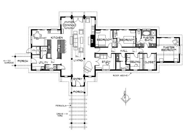 Passive solar sip house plans house plans Sips floor plans