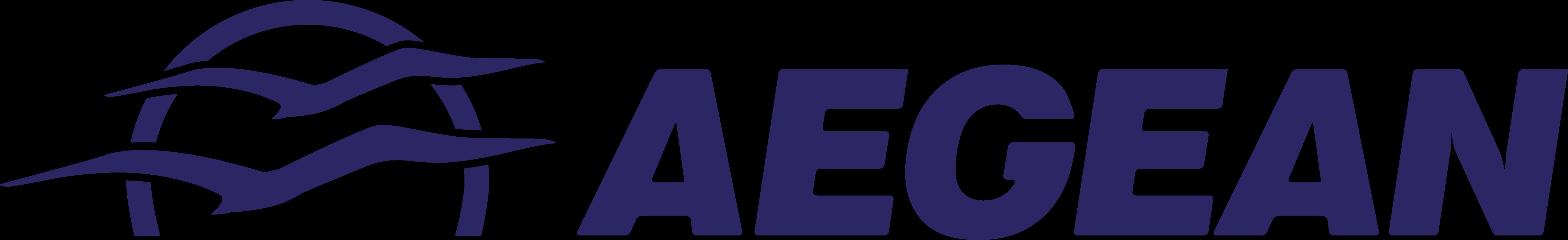 Resultado de imagen para Aegean logo