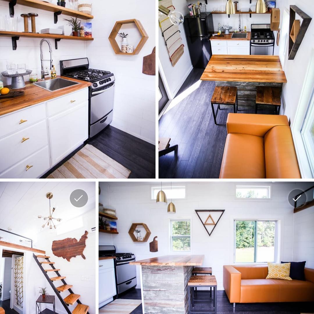 511 Likes, 10 Comments - Tiny House Giveaway (@tinyhousegiveaway) on  Instagram: