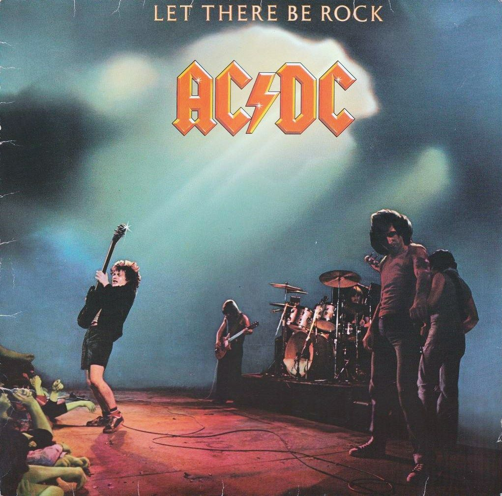 1977/03/19 - GBR, Southend, Kursaal   Highway To ACDC : le site francophone sur AC/DC