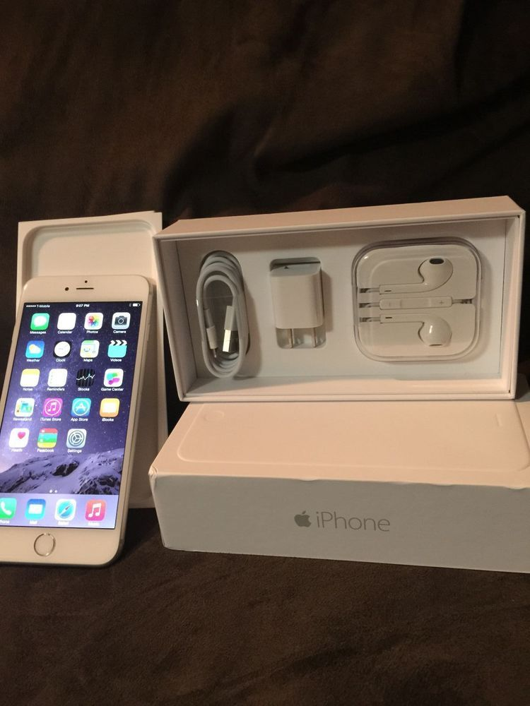 iphone 6s plus t mobile used