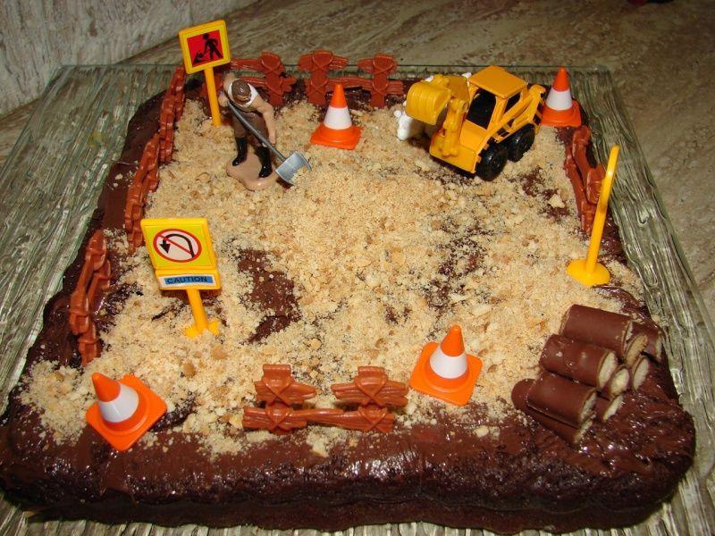 Gateaux anniversaire 6 ans