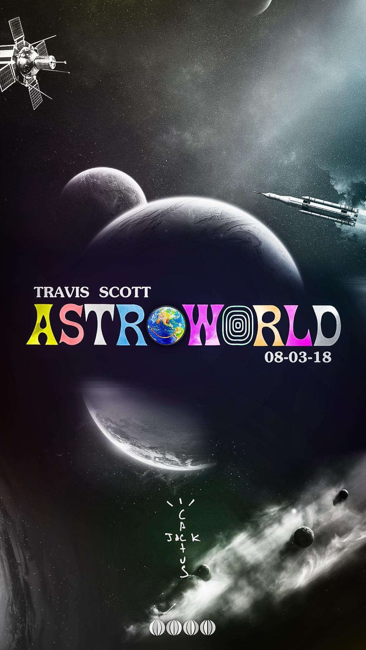 Astroworld Wallpaper 2 In 2020 Travis Scott Iphone Wallpaper Travis Scott Wallpapers Chill Wallpaper