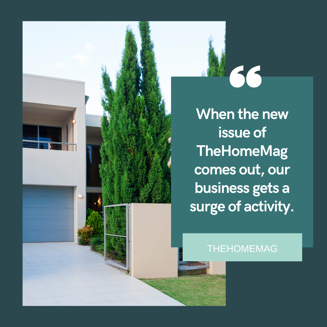 Take a look at how our customers are reaping the benefits of our services.  . . . . . #thehomemag #homeideas #homeimprovement #homestyling #hometrends #instahome #thehomemag #TheHomeMagUt #utahhomemag #supportsmall #supportutah #utahlocalbusiness