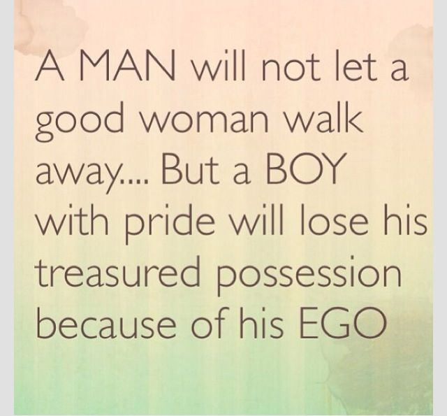 how to get rid of ego and pride