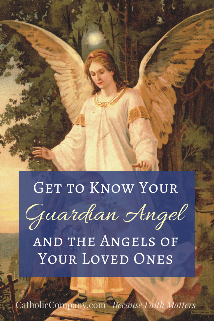 How to know the angel 91