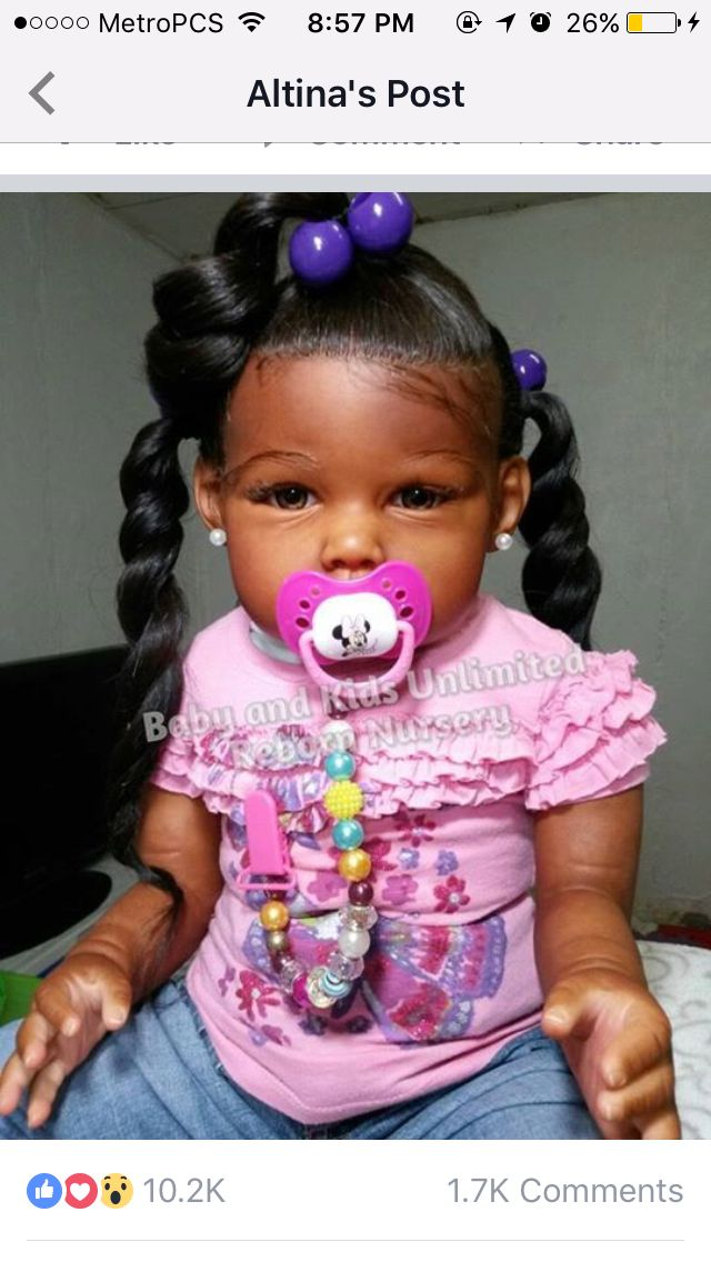 How Much Is It Braided Hair Styles Reborn Toddler