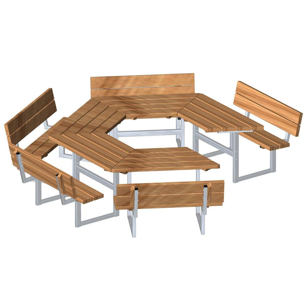 school outdoor furniture - simplylushliving