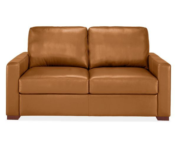 Magnificent Berin Leather Bison In Carmel Color Sofas Room Board Ibusinesslaw Wood Chair Design Ideas Ibusinesslaworg