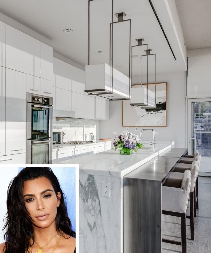 Step Inside Kim Kardashian West S 30 Million N Y C Airbnb Rental