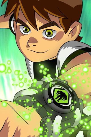 Ben 10 Iphone Wallpaper Hd Ben 10 Cartoon Cartoon Wallpaper