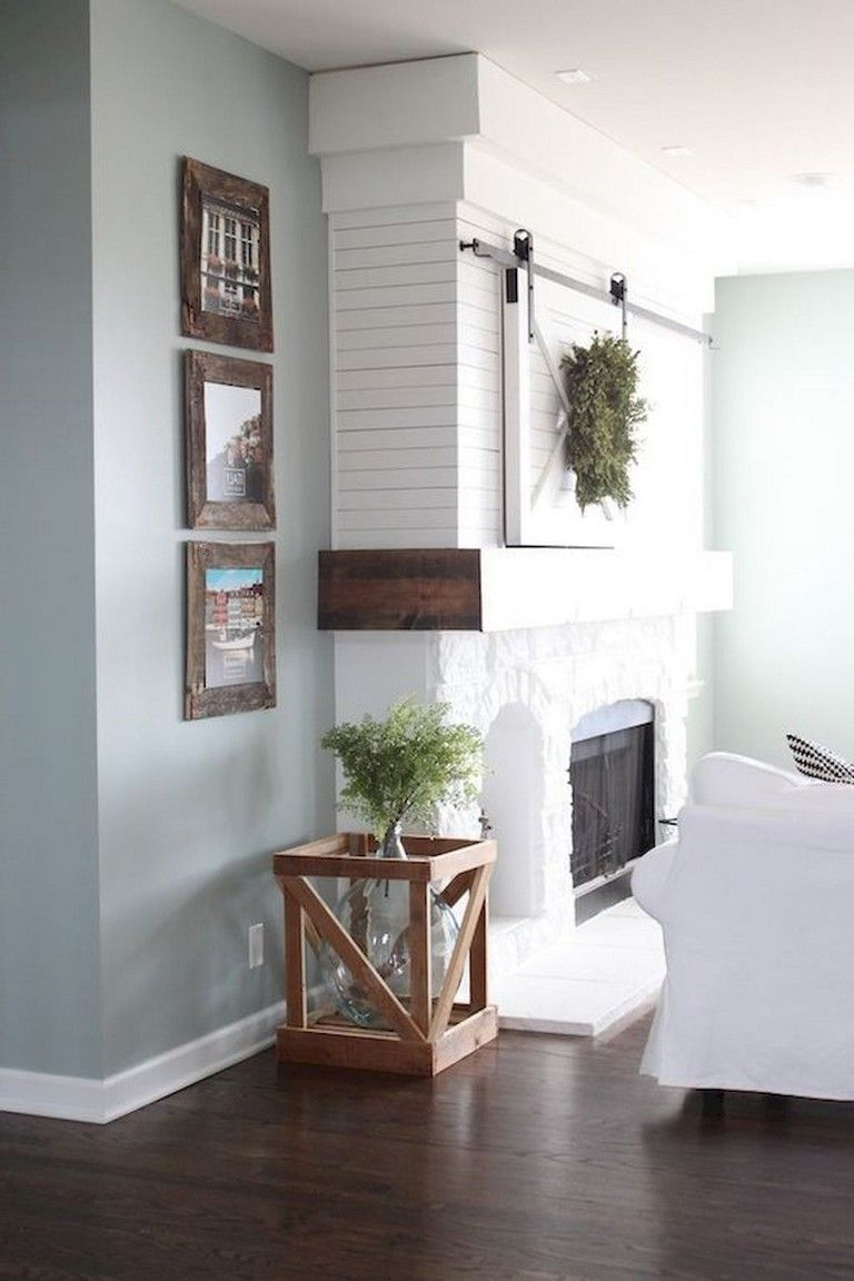 45+ Exciting Living Room Decor Ideas