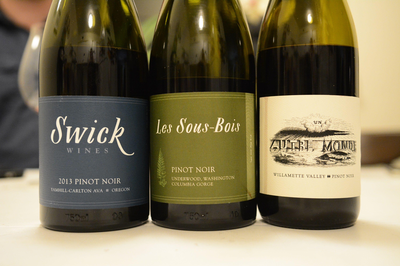 Swick Wine