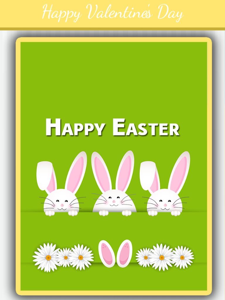 Happy Easter Day Try This App To Create Beautiful Greetings Https
