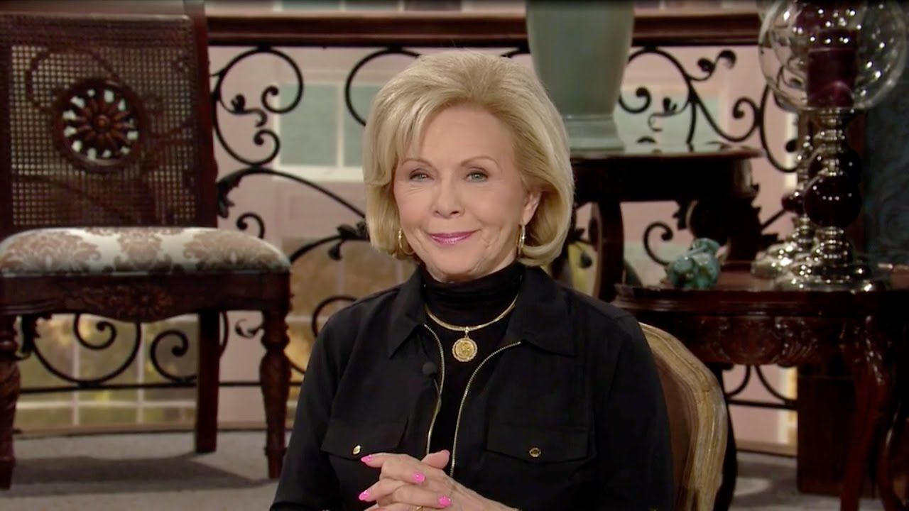 How to Activate the Power of God with Gloria Copeland & Billye Brim (Air...