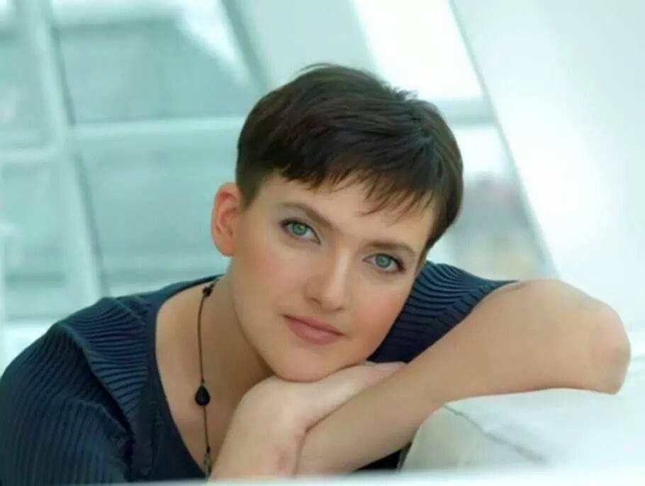 intuiciy - Поздравляю Надежду Савченко с днем рождения!