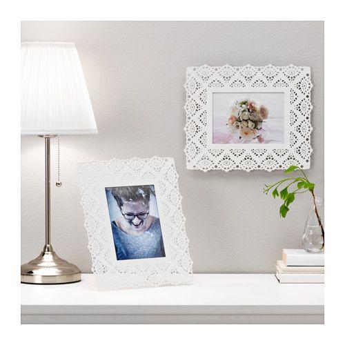 Friss Lakberendezesi Otletek Es Megfizetheto Butorok Ikea Photo Frames Ikea Home Wall Decor