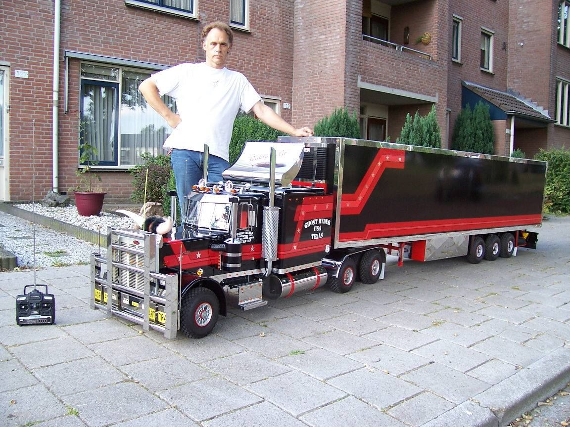 How to buy 1 2 rc scale semi trucks google search