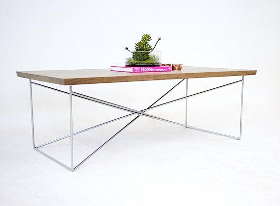 Modern Minimalist Walnut Coffee Table The Miami Mid Century Modern Coffee Table Coffee Table Minimalist Coffee Table