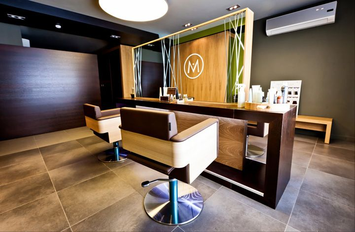 Mahash Natural Day Spa By Reis Design Moscow Store Design Retail Design Retail Design Blog Design