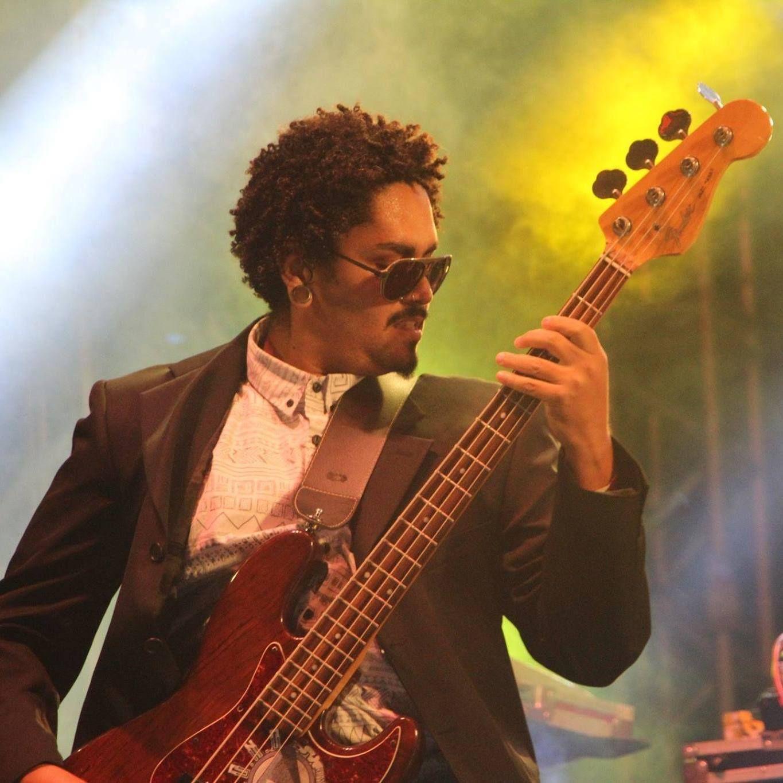 Ronilson Silva - Berimbrown - Brasil - Minas Gerais (Groove)