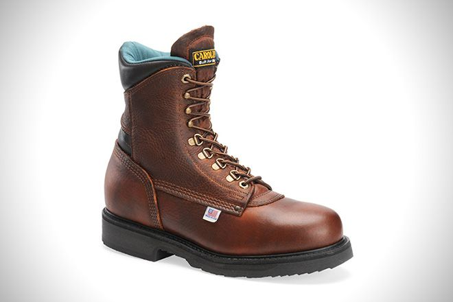 c0324212c269 The 12 Best American Made Work Boots