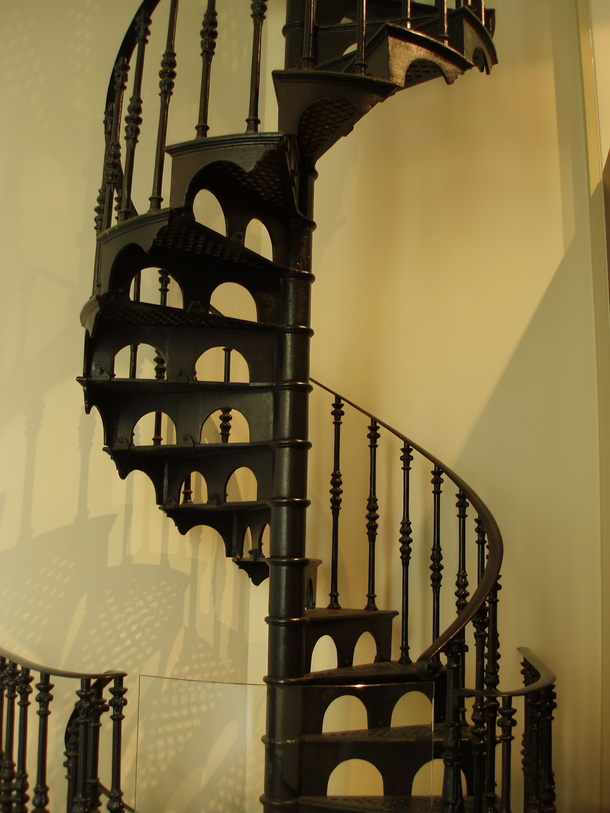 Best Cast Iron Architecture Google Search Spiral Staircase Stairs Woodworking Projects Plans 400 x 300
