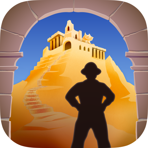 Lost Cities 50 Off 1 99 Discover Great Deals On Fantastic Apps Tech More Lost City Board Games Pyramid Solitaire
