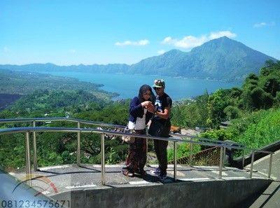 Rute Wisata Bali Yang Searah Dalam Satu Hari Perjalanan