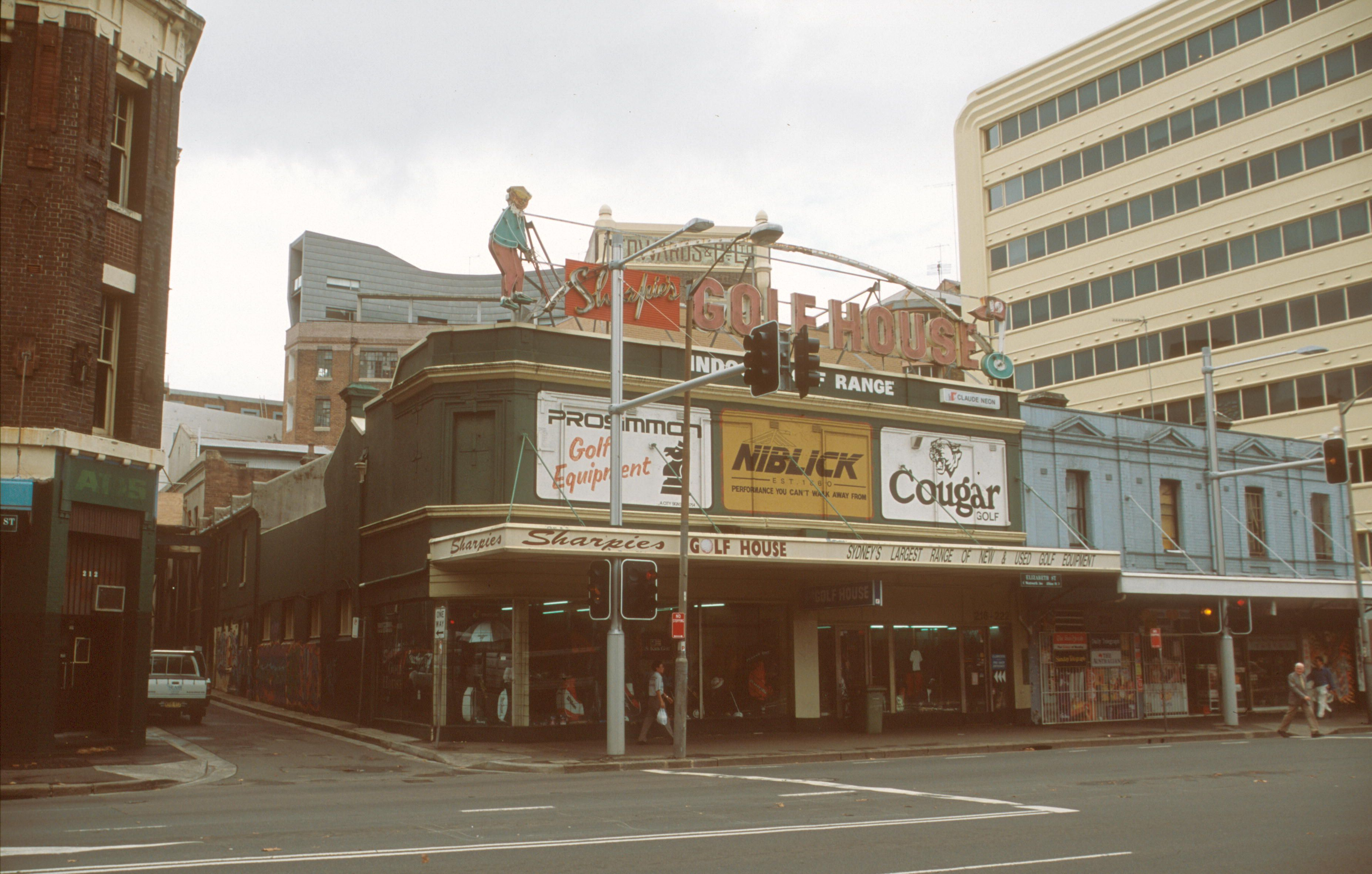 Sydney 2001 - Google Code1161
