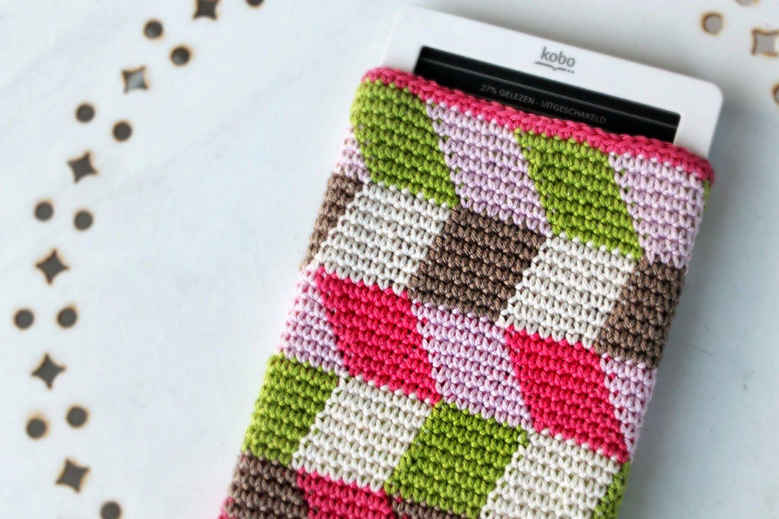 Tapestry haken / Tapestry crochet
