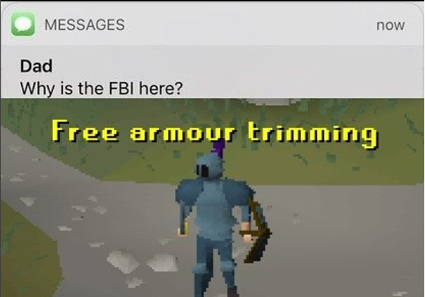 Lol Runescape Meme Osrs Rs Gold For Sale With 6 Off Code