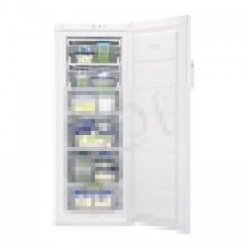 ZANUSSI ZFU 23403WA freezer (595mm / 1544mm / 668 mm; col …