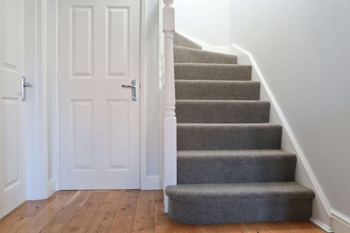 Best Pin By Nanette Michelle On Stairs Best Carpet For Stairs 400 x 300